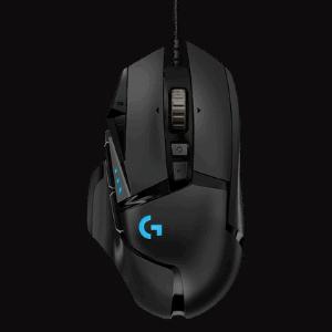 Mouse Gamer Logitech G502 HERO LIGHTSYNC