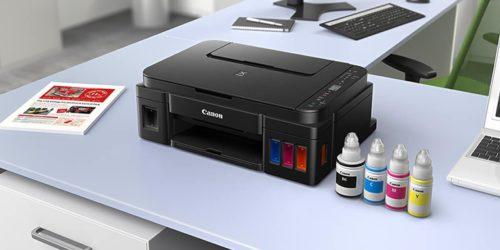 Melhores Impressoras Canon