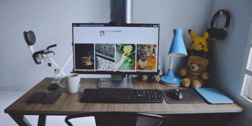 Melhores Monitores para PC