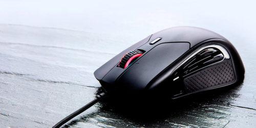 Melhores Mouses da HyperX