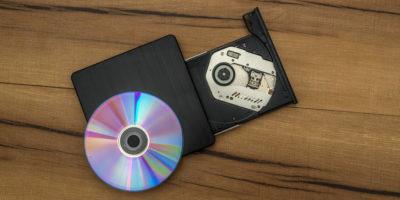 Melhores Gravadores Externos de CD e DVD