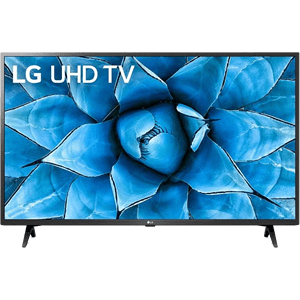 Smart TV LED 43' 4K UHD LG 43UN731C, 3 HDMI, 2 USB, Wi-Fi, Assistente Virtual, Bluetooth