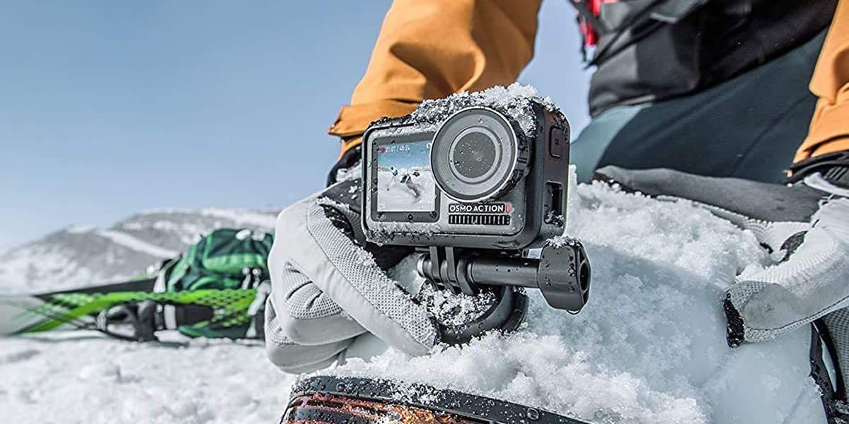 Melhores Câmeras de Ação