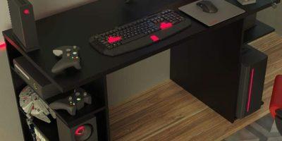 Melhores Mesas Gamer