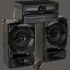 Panasonic SC-AKX100LBK