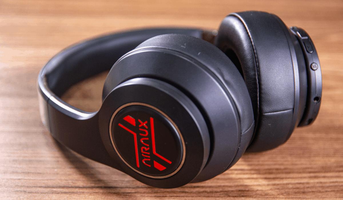 Foto de Capa - Headset Importado AA-UR3