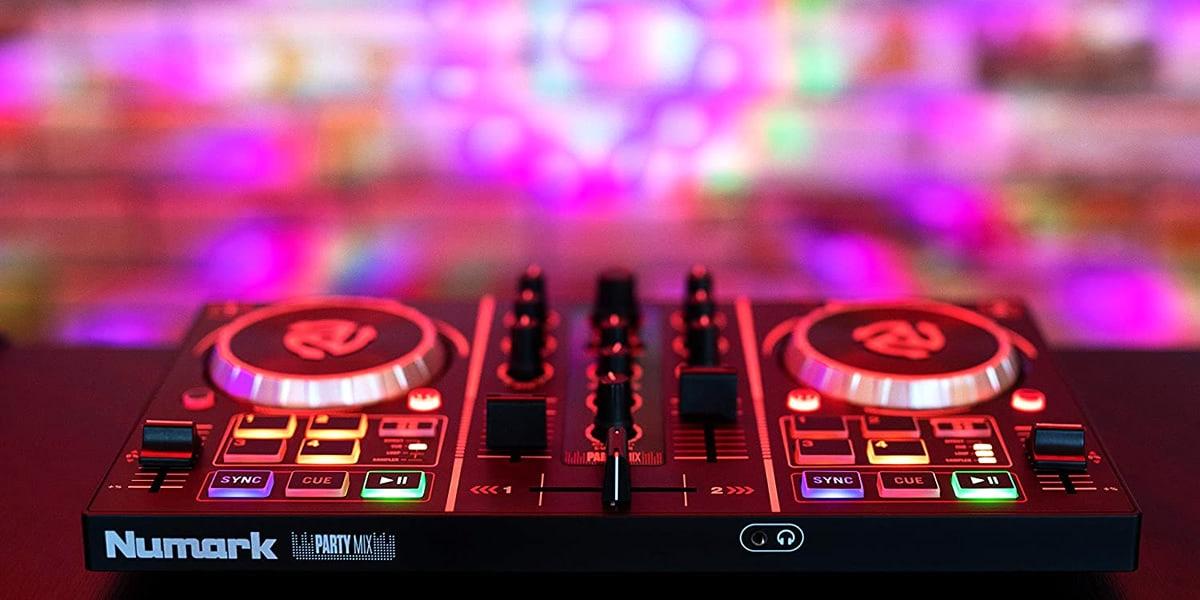 Melhores Controladoras DJ