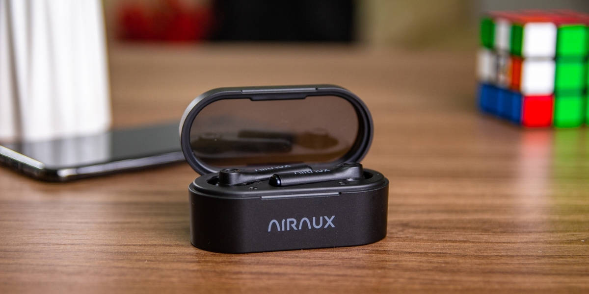 Review Completa Air Aux UM7