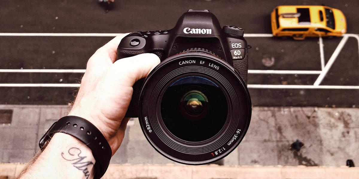 Melhores Câmeras da Canon