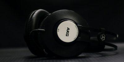 Melhores Fones de Ouvido AKG