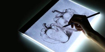 Melhores Mesas de Luz para Desenho