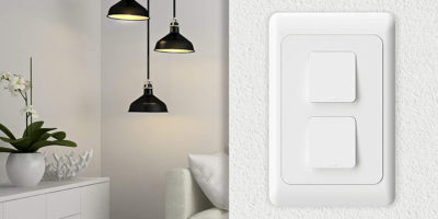 Melhores Interruptores Wi-Fi Inteligentes