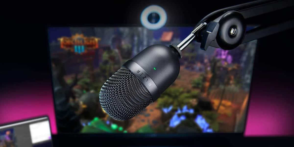 Melhores Microfones Gamer