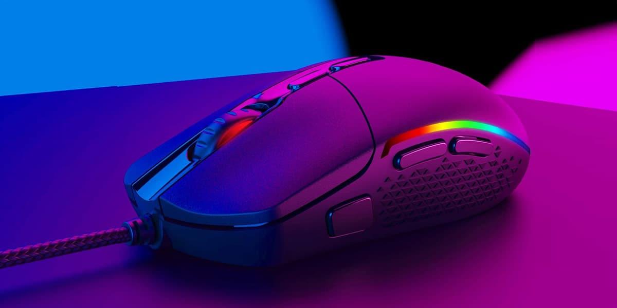 Melhores Mouses da Redragon
