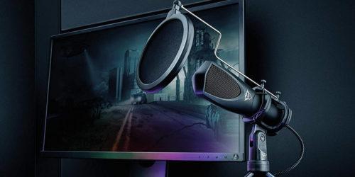 Melhores Suportes para Microfone