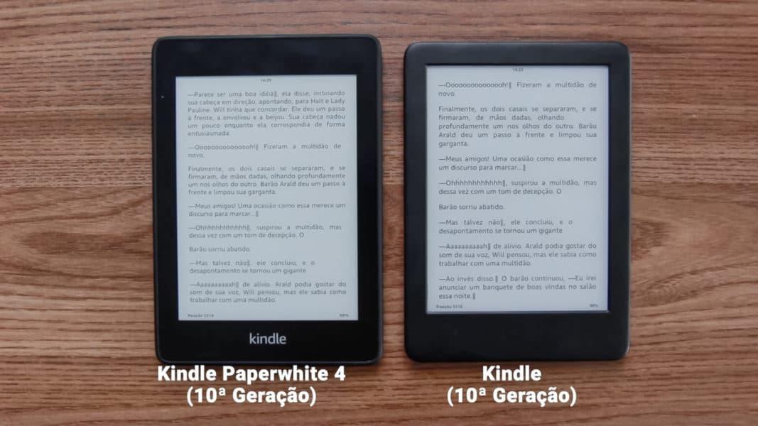 Kindle-Basico-10-vs-Kindle-Paperwhite