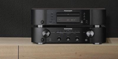 Melhores Amplificadores de Som