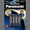 Panasonic Premium Lr03Egr/4B96