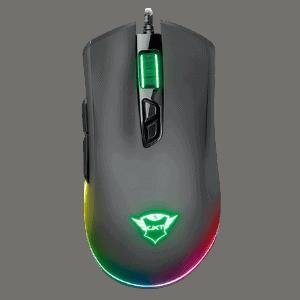 Review Mouse Qudos GXT900
